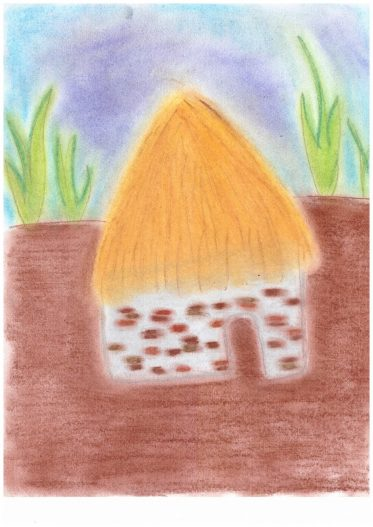 Third Grade Block Three: International Creation Stories, House Building and More
