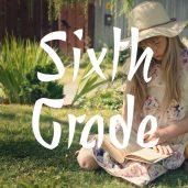 Sixth Grade