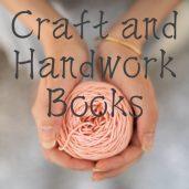 Craft & Handwork Books