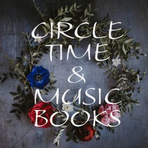 Circle Time & Music Books