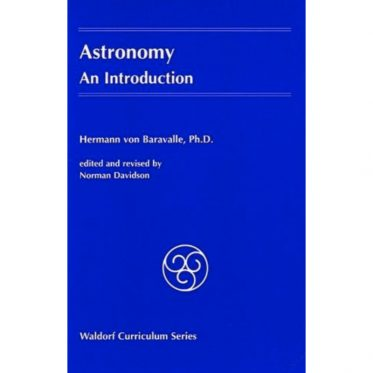 Astronomy - An Introduction