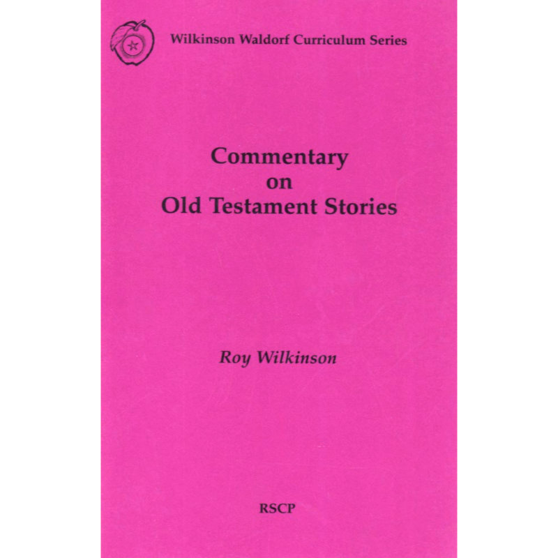 Commentary on Old Testament Stories