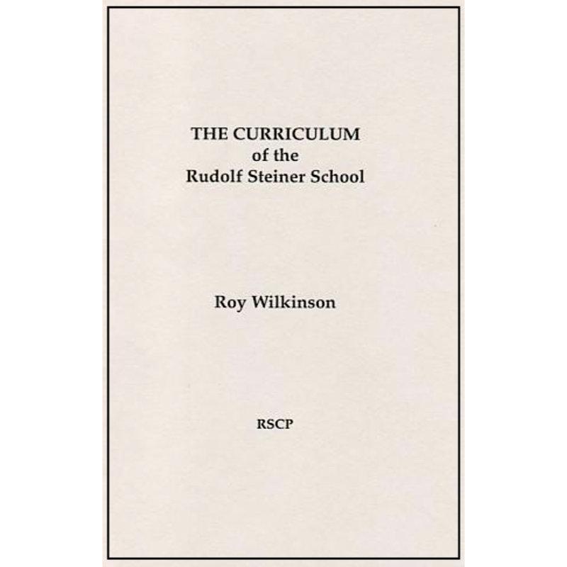 Curriculum of the Rudolf Steiner School - Wilkinson