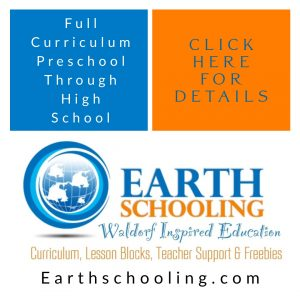Earthschooling Curriculum