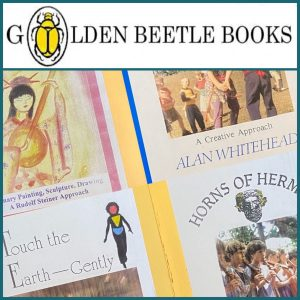 Golden Beetle Books Club