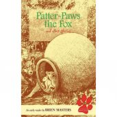 Patter-Paws the Fox
