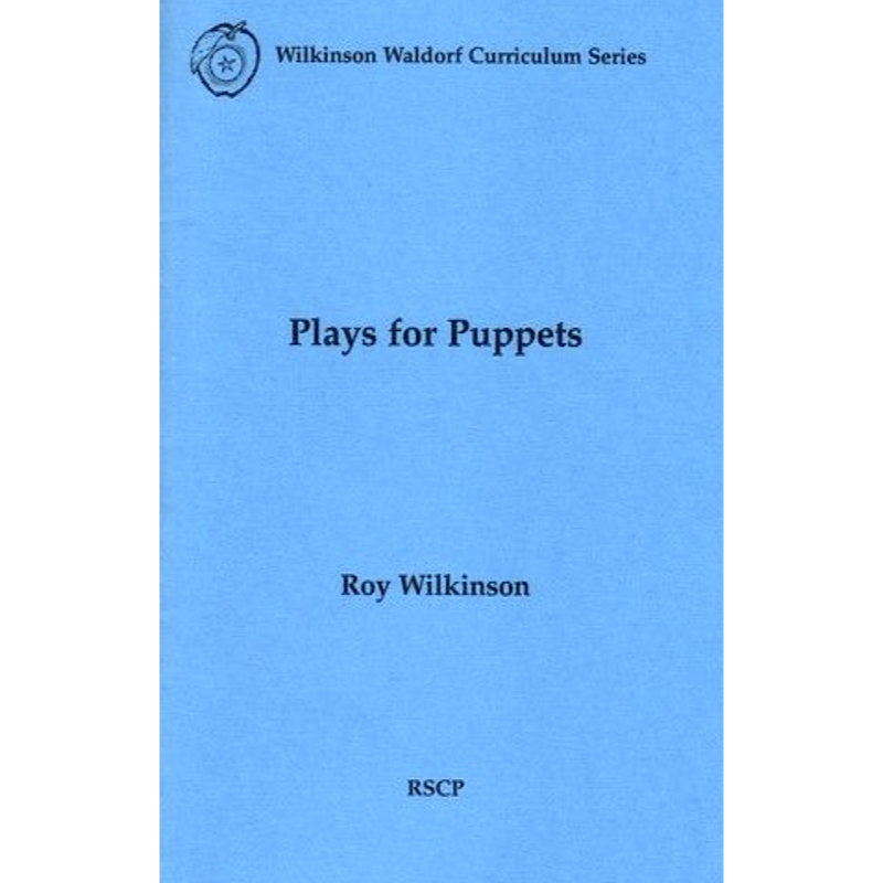 Plays for Puppets - Wilkinson