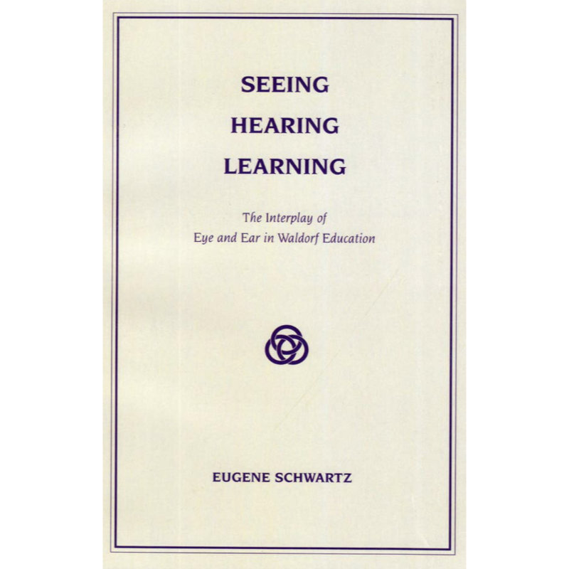 Seeing Hearing Learning
