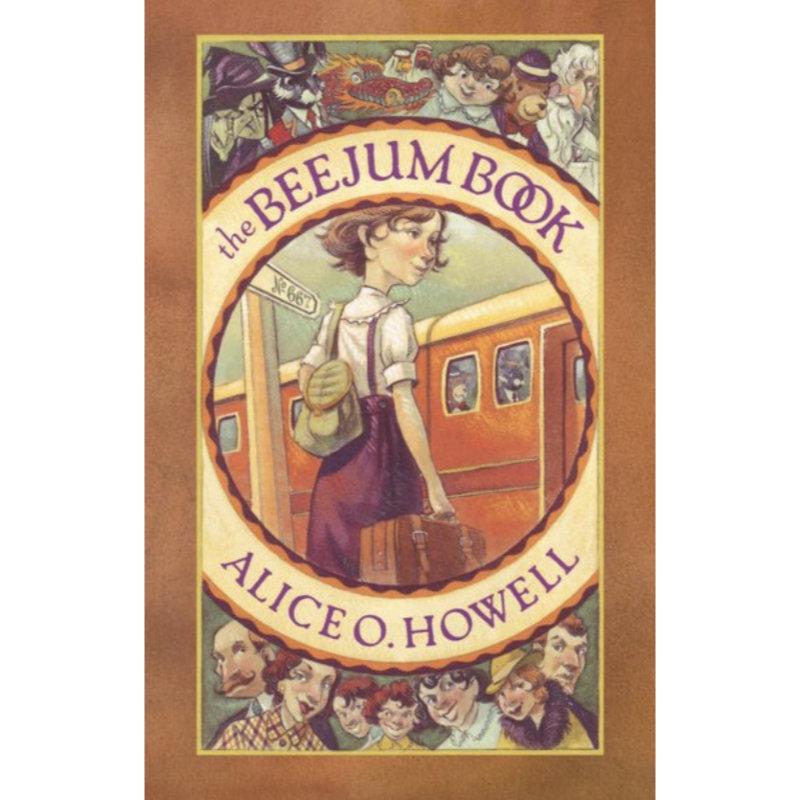 The Beejum Book
