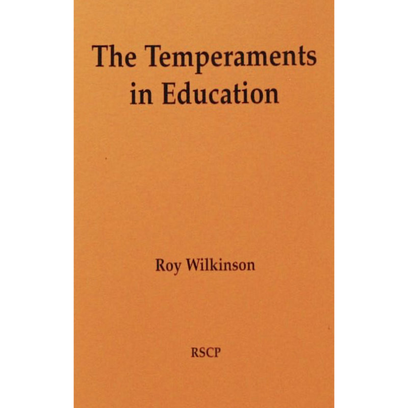 The Temperaments in Education
