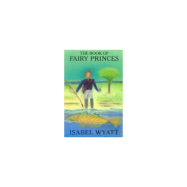 Book of Fairy Princes