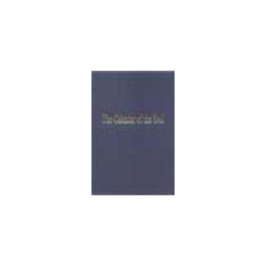 Calendar of the Soul - Mann Translation