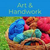 Art & Handwork Blocks