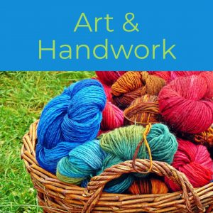 Art & Handwork Blocks