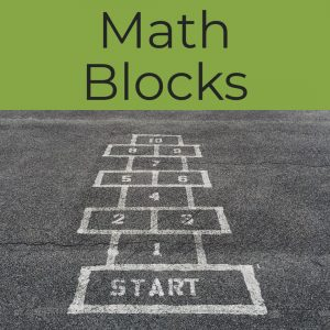 Math Blocks