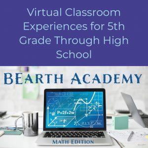 Bearth Academy