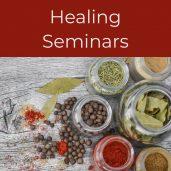 Healing Seminars