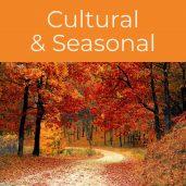 Cultural & Seasonal Enrichment