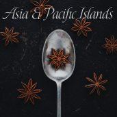 Asia & Pacific Islands