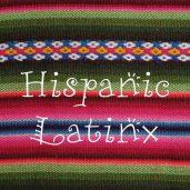 Hispanic Latinx