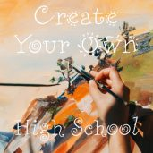 Create Your Own: High School