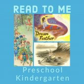 Read to Me: Preschool and KG