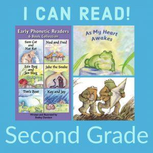 I Can Read! Second Grade