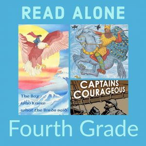 Read Alone: Fourth Grade