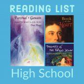 Reading Lists: High School