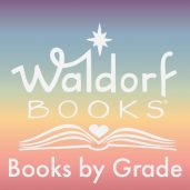 Waldorf Books By Grade