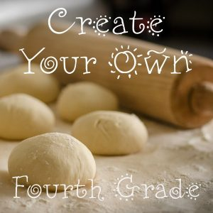 Create Your Own: Fourth Grade
