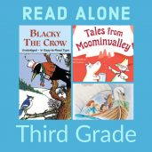 Read Alone: Third Grade