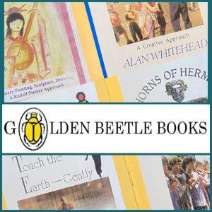 Golden Beetle Books