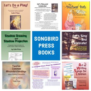 Songbird Press