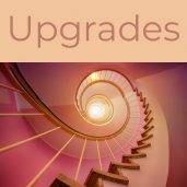 Member Upgrade