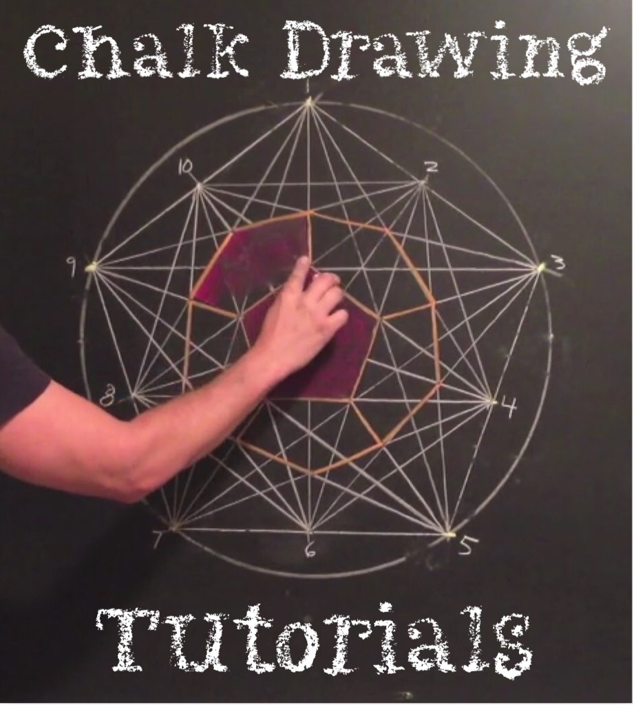 Chalk Tutorials